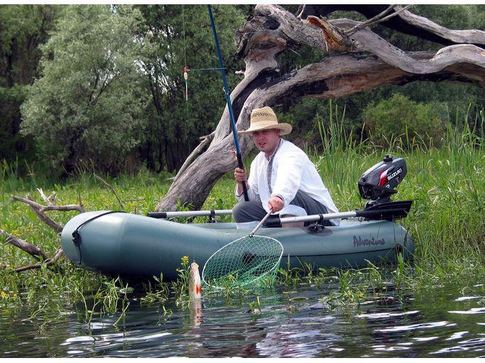 для чего нужен навигатор на рыбалке