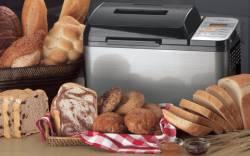 как выбрать хлебопечку и совремнный набор посуды