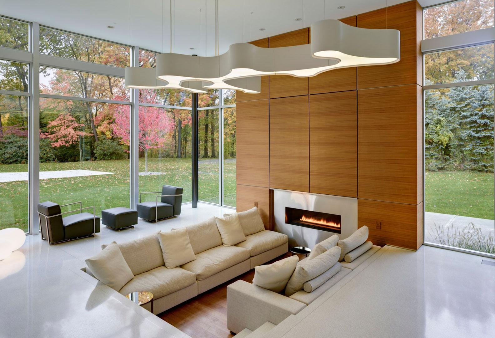 Дизайн дома внутри проект