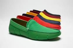 Доставка мужской обуви по Украине