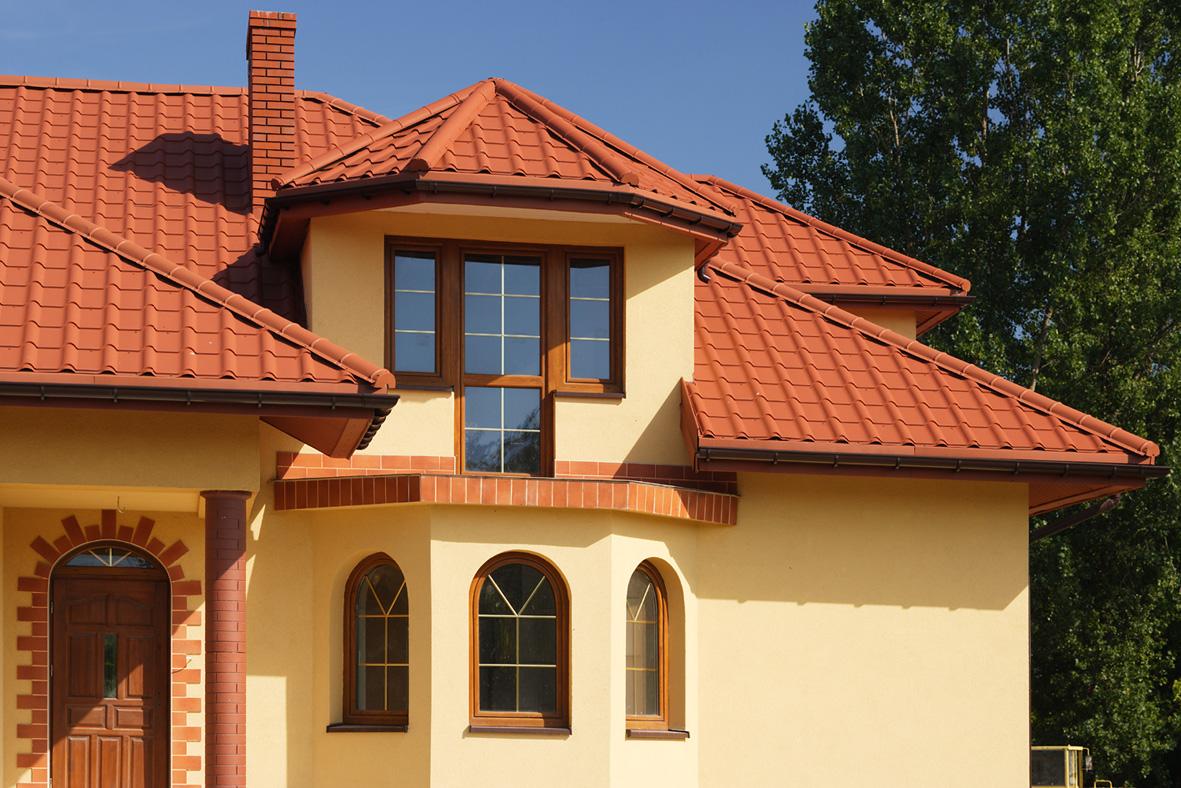 ассортимента терракотовый цвет фасада дома термобелье вполне приемлемо