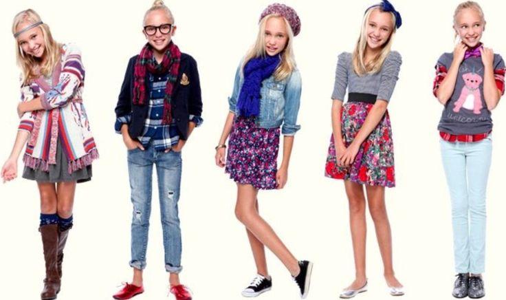 Самая красивая и модная одежда